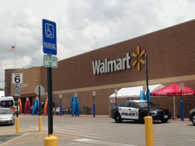 Festus Police Probing Drug Deal That Led To Shooting In Walmart Law And Order