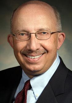 Need county's leadership to promote regional progress
