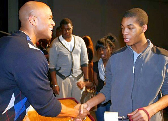 wes moore essay Read this essay on the other wes moore outline – compare and contrast come browse our large digital warehouse of free sample essays get the knowledge you need in order to pass your classes.