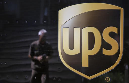 United Parcel Service, Inc. (UPS) Tests 'Tag-Team' Drones Delivery