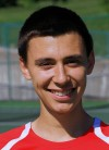 Adam Casanova DuBourg Tennis Mug