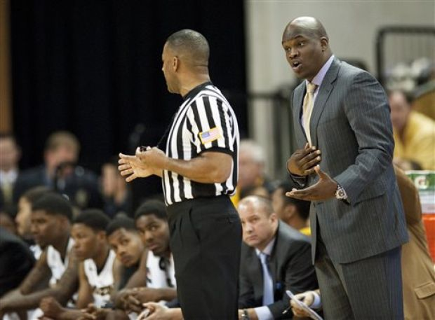 MU Tigers Basketball Penalized For NCAA Violations