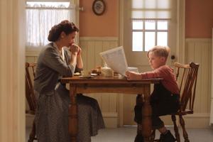 Faith-based film 'Little Boy' tries to teach too many lessons