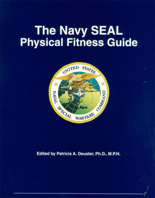 Gear the navy seal physical fitness guide stltoday