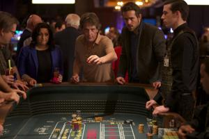 Gambling film 'Mississippi Grind' is a real winner