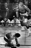 Joe Frazer, Muhammad Ali