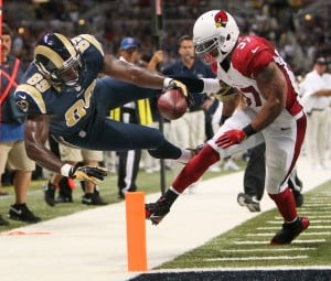 Home Cooking: Rams find a way to win