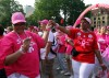 More than 40,000 turn out for Komen Race for the Cure