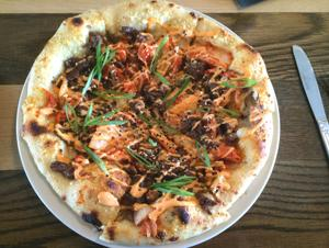 Ian Eats STL: More tasty mashup fare at Katie's Pizza & Pasta, Mission Taco Joint