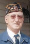 WWII veteran named parade grand marshal