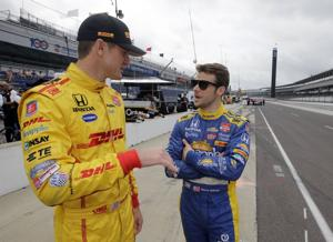 Hunter-Reay's Indy win didn't have impact some expected