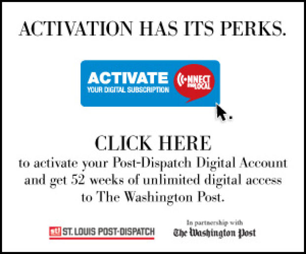 Get more from your Post-Dispatch subscription!