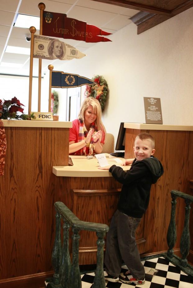 Farmington bank seizes growth opportunities : Business