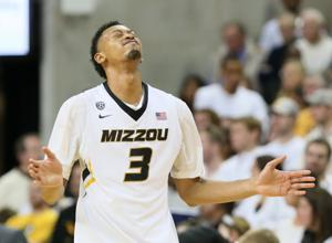 Report: Mizzou's Williams could transfer