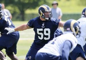 Rams fall short in bid to keep Turner