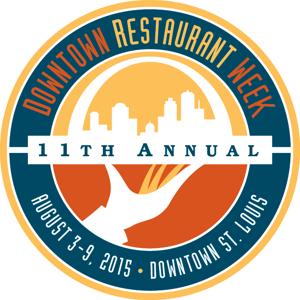 Downtown Restaurant Week unveils 2015 lineup