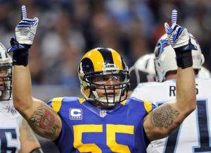 Rams return to work with sense of urgency