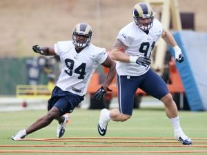 Bernie Bytes: 5 keys to a Rams victory