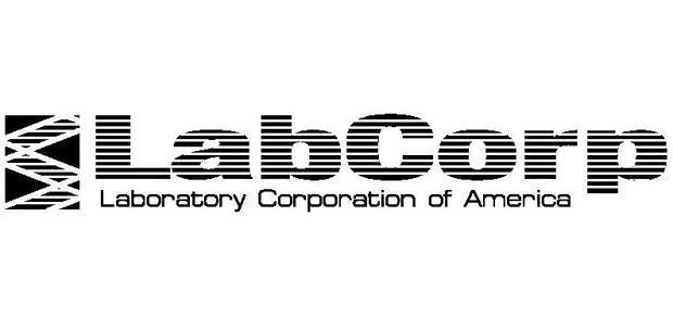 LabCorp logo.