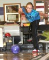 Middle School Bowling