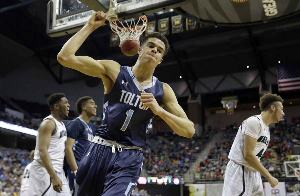 'I'm coming home!' Michael Porter Jr. commits to play for ...