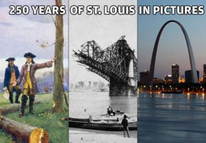 Take a tour of St. Louis history – in photos