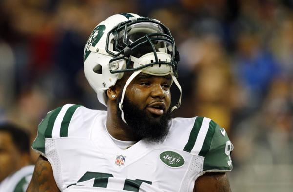 NFL slaps Sheldon Richardson with four-game suspension