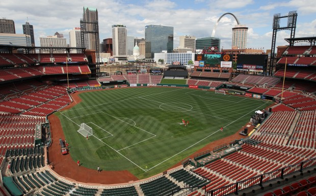 9 things a novice soccer fan should know before heading to Busch