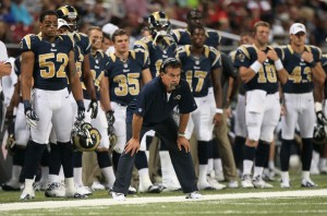 Jim Thomas: Grading the Rams for 2012