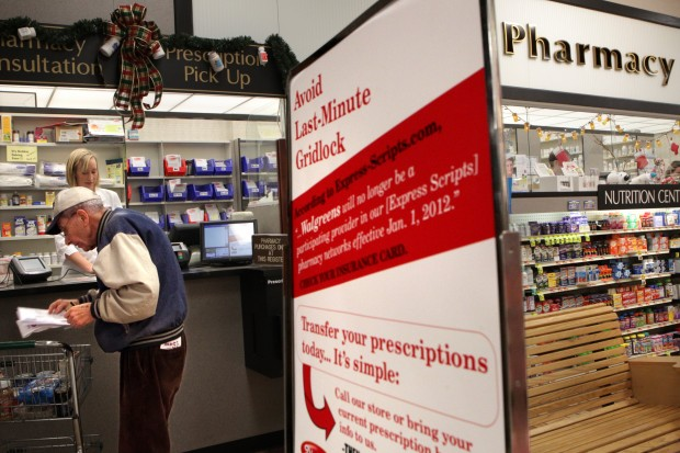 consumers in st louis area face pharmacy switch as