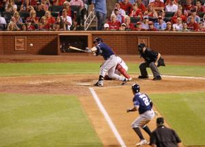 Video recap: Padres sneak past Rosenthal, Cardinals