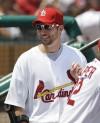Adam Wainwright spring training