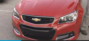 Driving With Dan: 2014 Chevy SS
