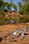 Big River Floodplain site of Superfund