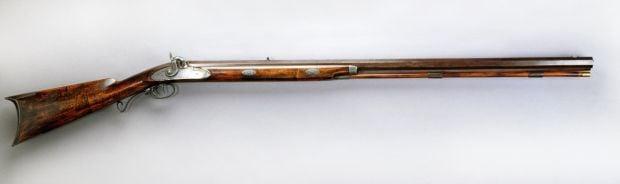 Hawken Rifle News