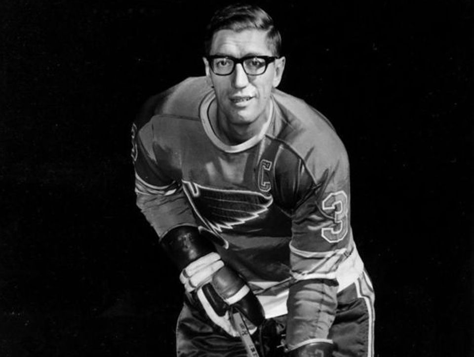 Al Arbour Has Another Kind Of Fight Now