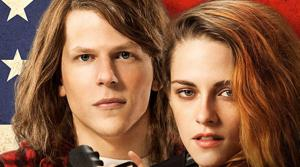 'American Ultra' is a sloppy mess that wastes a killer premise