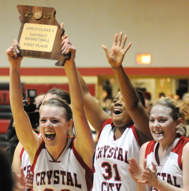 crystal city girls Sports news and information for crystal city high school from stlhighschoolsportscom.