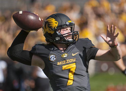 Mizzou offense favors quality over quantity