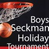 Free throws key to Windsor win over defending champs at Seckman