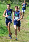 Dynamic duo sets the pace for Marquette at Parkway West Invitational