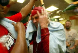 Tony La Russa's top Cardinal post-season moments