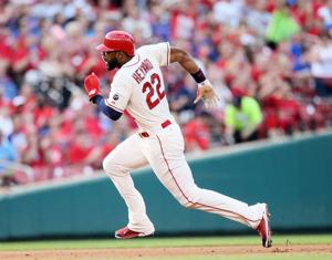 Goold: Heyward's timing couldn't be better
