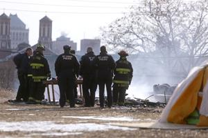 Fire death at St. Louis homeless camp was needless, city official says