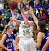 SECKMAN GIRLS TOURNEY: Bozdeck leads Lindbergh past Northwest, joins her sister in Seckman winner's circle