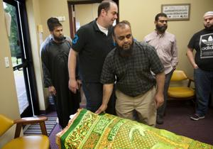 First Muslim funeral home opens in St. Louis