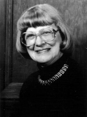 Verna Smith dies at 95; Ritenour teacher lobbied Congress for education research
