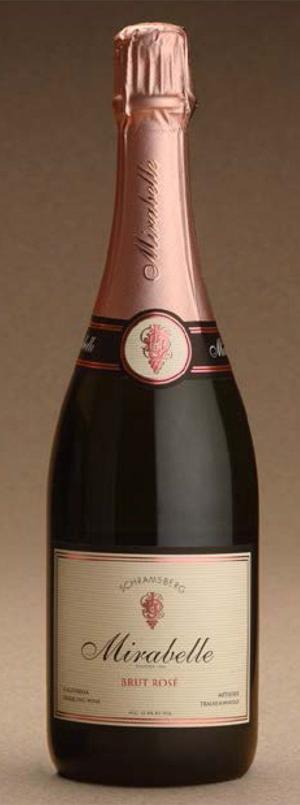 Wine Finds: American sparkling rosé for Thanksgiving