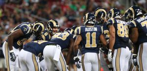 Bernie video: Rams set to be tested
