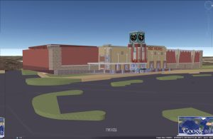 New 12-screen movie theater coming to Wentzville